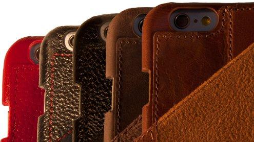 mobile 6 garde book: (iPhone 6/6s)