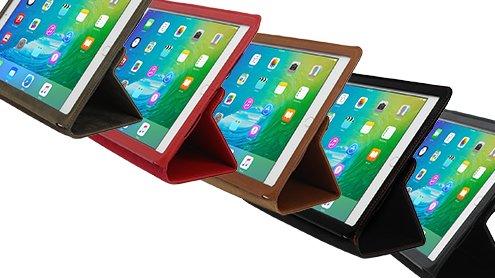 Tablet 9.7 pro garde: housse pour iPad 9.7 pro