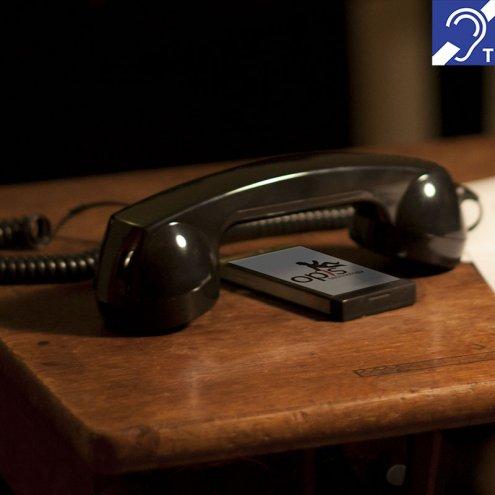 60s micro hEar (para audífonos)