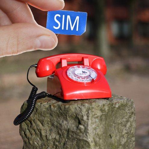 Tischhandys / GSM Tischtelefone