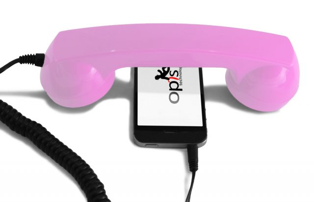 Opis 60s micro (pink)