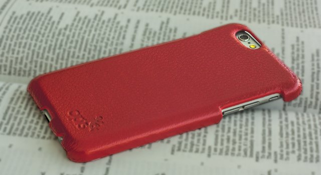 Cmob6 Garde Back Red H