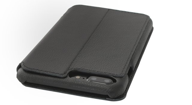 Opis mobile 7+ garde book (black 1)