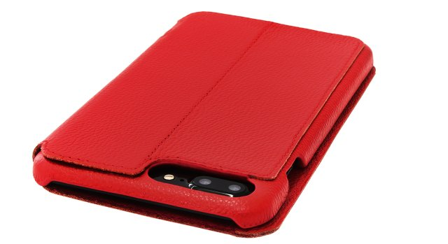 Opis mobile 7+/8+ garde book (red)