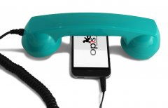 Opis 60s micro (turquoise)