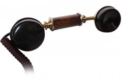 Opis 1921 cable (model D)