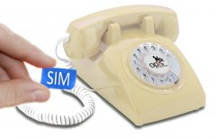 Opis 60s mobile (cream)