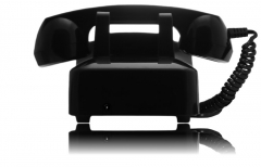 Opis 60s mobile (black)