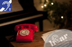 Opis 60s mobile hEar (red)