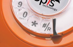 Opis 60s cable (orange)