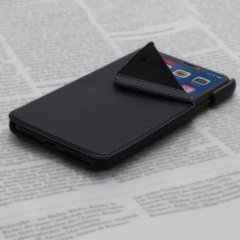 Opis mobile X garde book (nero 1)
