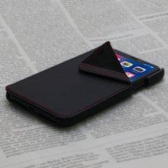 Opis mobile X garde book (siyah 2)