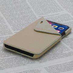 Opis mobile X garde book (cream)