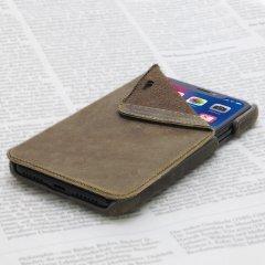 Opis mobile X garde book (doğal rengi)