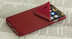Opis mobile 6 garde book (red)