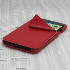 Opis mobile 7/8 garde book (red)