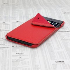 Opis mobile 7+ garde book (red)