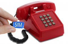 Opis PushMeFon mobile (red)