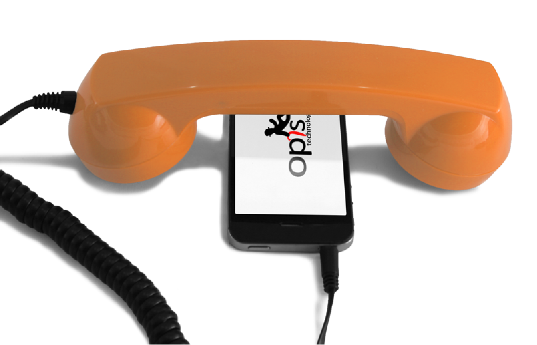 receiver-orange-smartphone