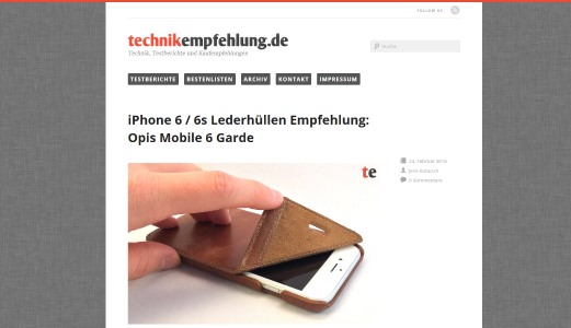 FireShot Capture 5 iPhone 6 6s http www.technikempfehlung.de tes