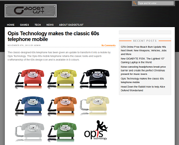 FireShot Screen Capture 025 - Opis Technology makes the classic 60s telephone mobile - www gadgetlist co uk news opis-technology-60s-telephone